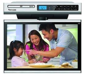 Venturer KLV3915 LCD TV/DVD Combo