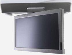 Under Cabinet Tv For Kitchen Tv Counter Rv Mount